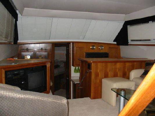 1998 carver 445 motoryacht  12 1998 Carver 445 Motoryacht