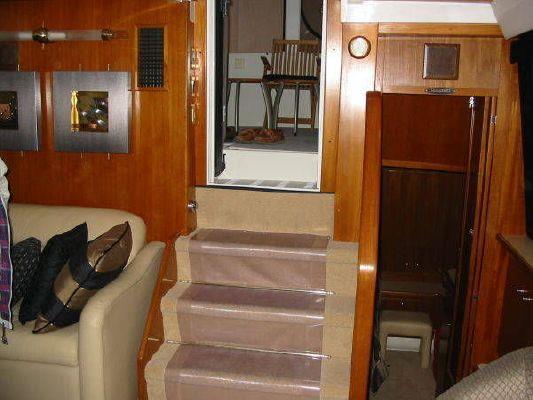 1998 carver 445 motoryacht  13 1998 Carver 445 Motoryacht