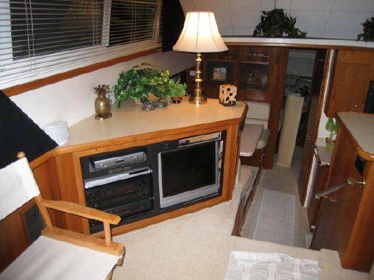 1998 carver 445 motoryacht  19 1998 Carver 445 Motoryacht