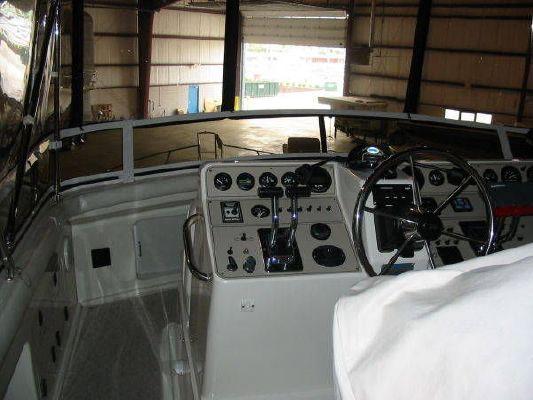 1998 carver 445 motoryacht  4 1998 Carver 445 Motoryacht