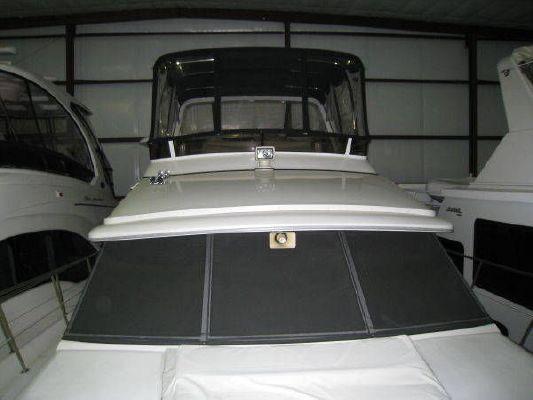 1998 carver 445 motoryacht  40 1998 Carver 445 Motoryacht