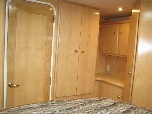 Carver 455 Aft Cabin W/Hard Top 1998 Aft Cabin Carver Boats for Sale