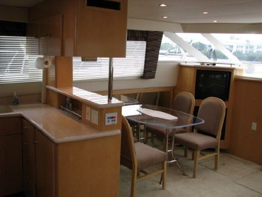 Carver 455 Aft Cabin W/Hard Top 1998 Aft Cabin Carver Boats for Sale