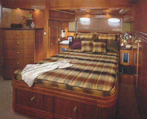 Boats for Sale & Yachts Carver 53 carver 530 Voyager 1998