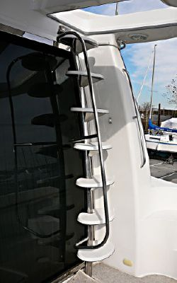 Boats for Sale & Yachts Carver 530 Voyager Pilot House 1998 Carver Boats for Sale