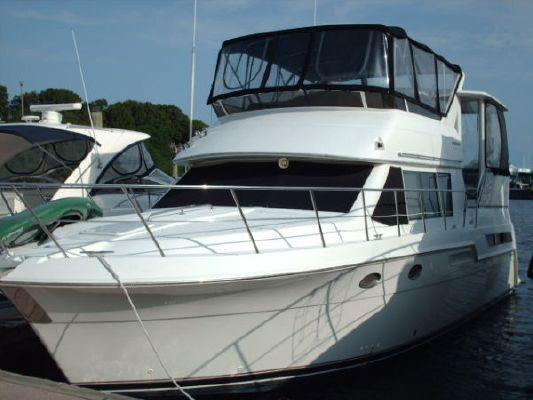 Carver Carver 405 1998 Carver Boats for Sale