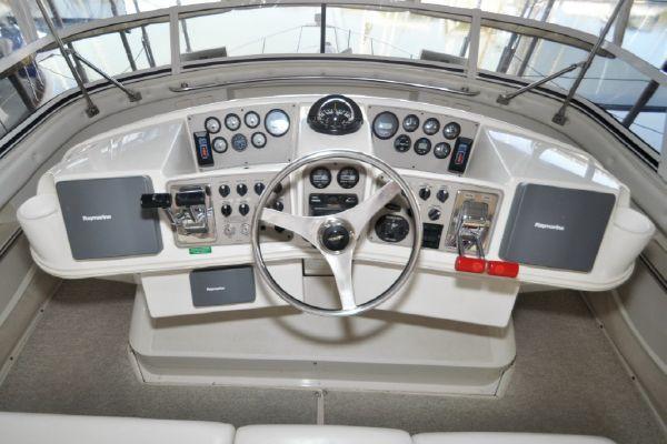 1998 carver yachts 455 motor yacht  5 1998 CARVER YACHTS 455 motor yacht