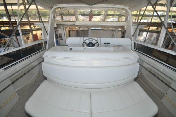 1998 carver yachts 455 motor yacht  6 1998 CARVER YACHTS 455 motor yacht