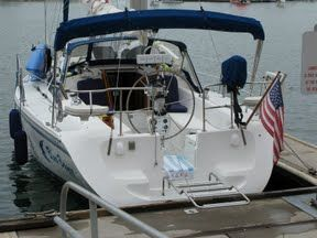 Catalina 320 1998 Catalina Yachts for Sale