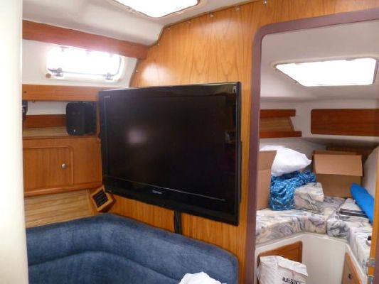 Boats for Sale & Yachts Catalina 380 1998