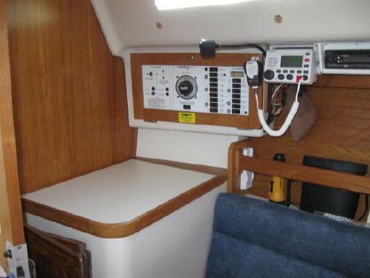 Catalina Mark II 1998 Catalina Yachts for Sale