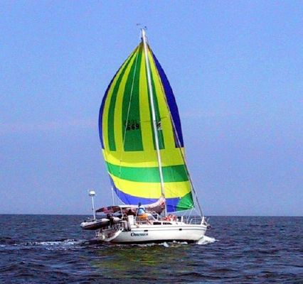 Catalina MkII 1998 Catalina Yachts for Sale