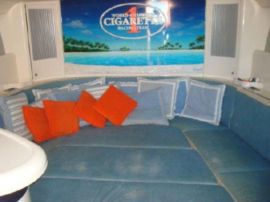 CIGARETTE Otam Heritage 45S 1998 Cigarette Boats for Sale