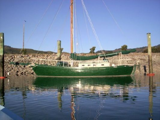 Colin Archer Steel Cutter 1998 Sailboats for Sale