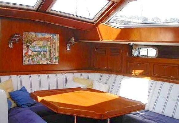Contest 55CS 1998 All Boats