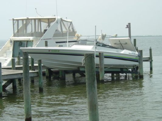 Corsa Marine SS Fountain 1998 Fountain Boats for Sale