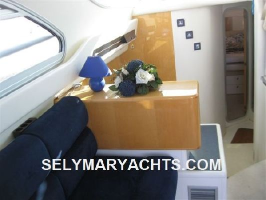 Cranchi Atlantique 40 1998 All Boats
