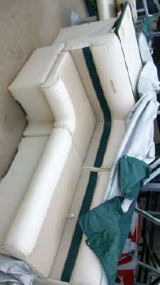 1998 crest pontoon boats super fisherman  16 1998 CREST PONTOON BOATS Super Fisherman