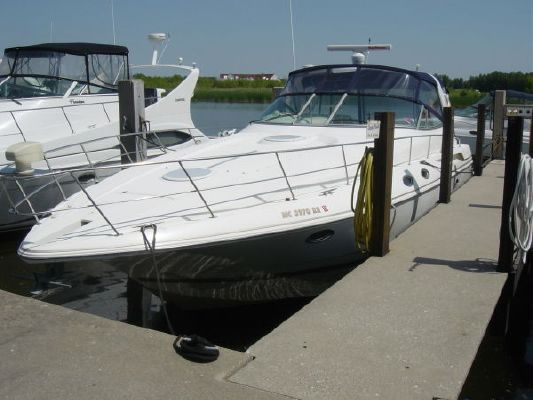 Cruisers 38' 3870 Express 1998 Cruisers yachts for Sale