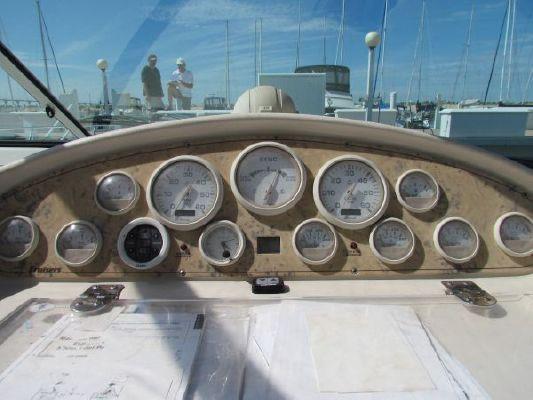 Cruisers Yachts 3870 Express 1998 All Boats