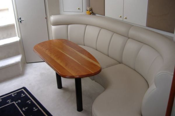 Cruisers Yachts 3870 (freshwater) (JSS) 1998 All Boats