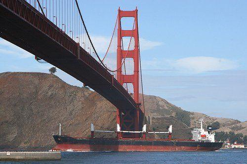 Custom Cargo Vessel 1998 Trawler Boats for Sale