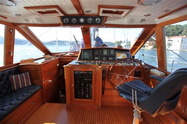 Boats for Sale & Yachts Custom Cutter rigged Sloop 1998 Sloop Boats For Sale