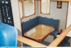 Custom Lobster 1998 Lobster Boats for Sale