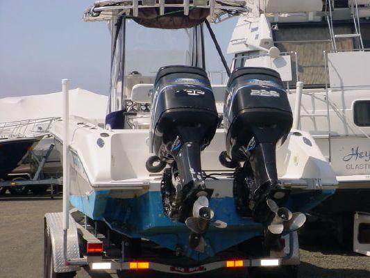 Boats for Sale & Yachts Dakota 32 C/C 1998 All Boats