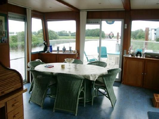Darling Jachts Inc river/canalboat 1998 All Boats