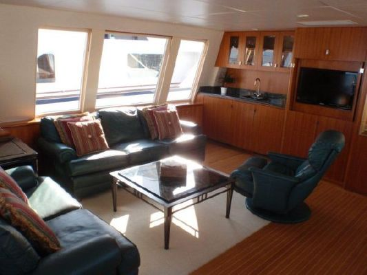 Delta Marine Tri 1998 All Boats