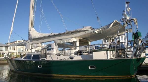 Boats for Sale & Yachts Dixon 60 1998 All Boats