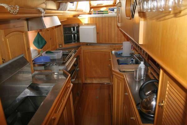 Dixon 60 1998 All Boats