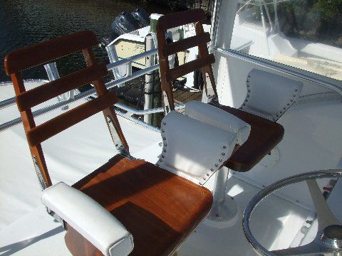 Egg Harbor Sportfish, Trades Accepted 1998 Egg Harbor Boats for Sale Sportfishing Boats for Sale