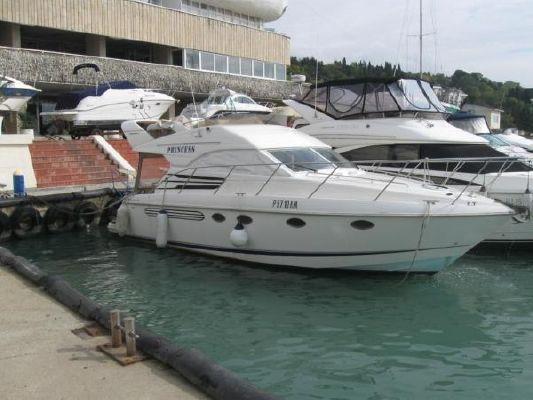Fairline Phantom 38 1998 Motor Boats