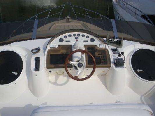 Fairline Squadron 50 1998 Motor Boats