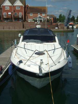 Fairline Targa 37 1998 Motor Boats