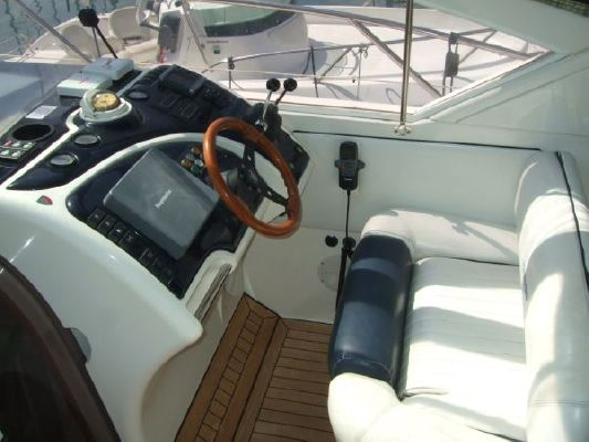 Fairline Targa 37 1998 Motor Yachts