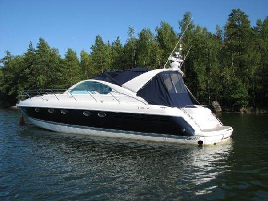 Boats for Sale & Yachts Fairline Targa 48 1998 Motor Boats