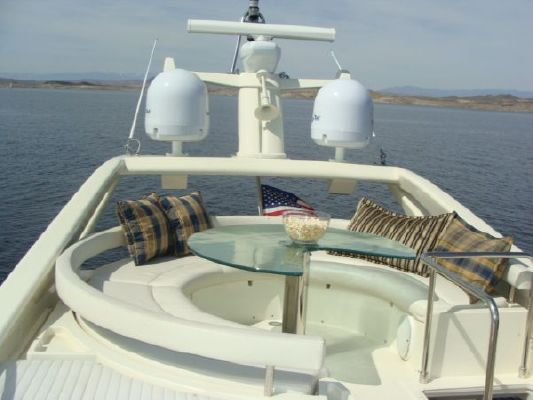 Ferretti 530 1998 All Boats