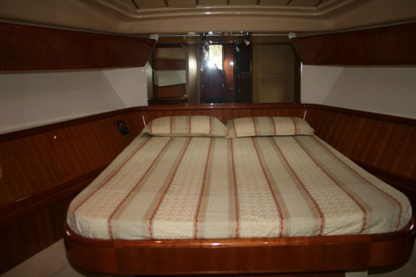 Ferretti 57 1998 All Boats