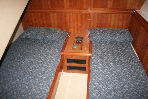 Ferretti 57 1998 All Boats