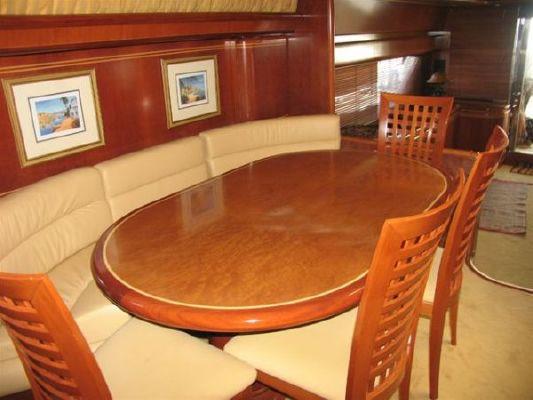 Ferretti Motoryacht 1998 All Boats