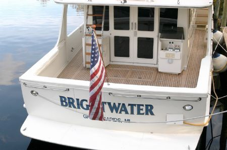 Boats for Sale & Yachts Fleming Pilothouse 1998 Pilothouse Boats for Sale