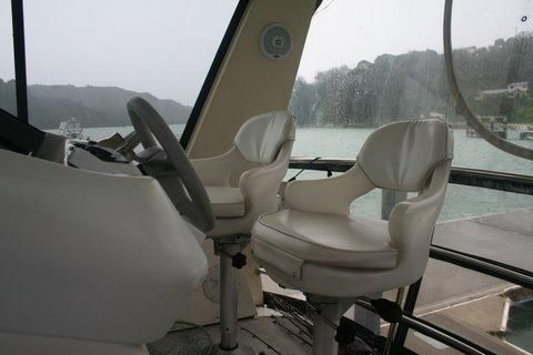 Formula 45 1998 Motor Boats