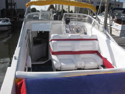 Fountain 38 Sport Cruiser 1998 Fountain Boats for Sale