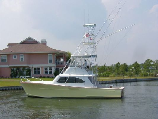 Gamefisherman Boats for Sale- Sportfish *2020 New $399.000 USD Price Sportfishing Boats for Sale