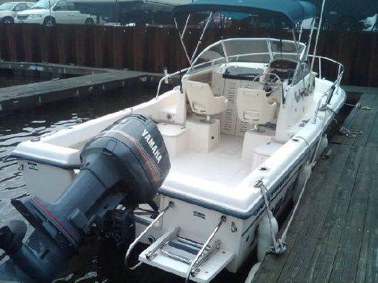 Boats for Sale & Yachts Grady White 208 Adventure 1998 Fishing Boats for Sale Grady White Boats for Sale