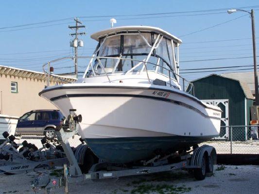 1998 grady white 226 seafarer  2 1998 Grady White 226 Seafarer