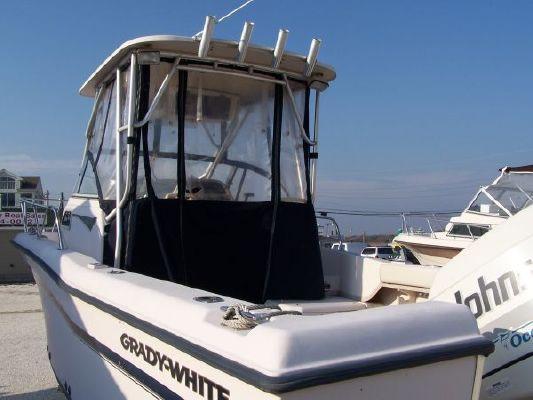 1998 grady white 226 seafarer  4 1998 Grady White 226 Seafarer